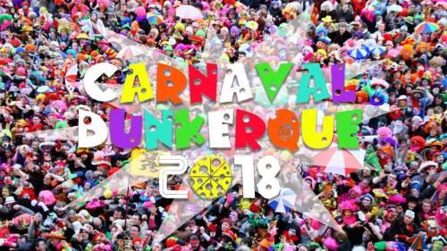 Week-end Bruxelles & Carnaval de Dunkerque 2018
