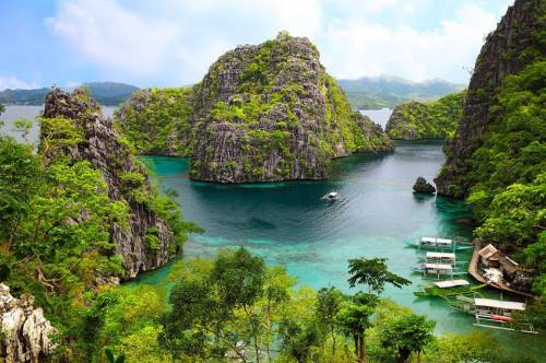 Voyage Philippines - vol et 12 nuits - dernieres places