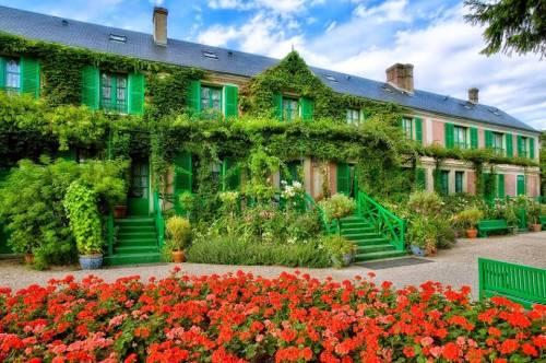 Giverny & Auvers - Excursion Impressionnisme | Monet & Van Gogh