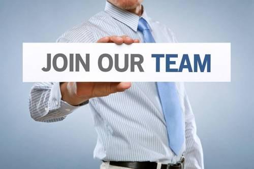 Join our Team : Recrutement bénévoles & stagiaires JEUDI