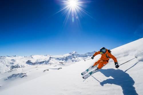 Long weekend au ski tout inclus 3 jours à partir de 199€