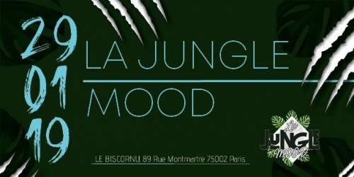 29 Janvier - Jungle Mood - Opening