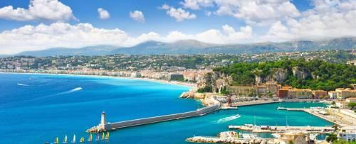 Long weekend férié JUIN ☼ Côte d'Azur ※ 2019