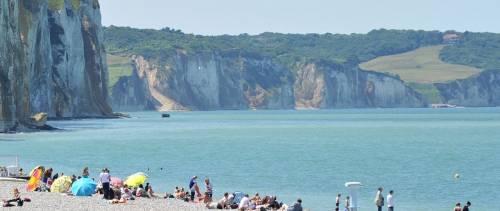 Découverte de Dieppe - Plage & Falaises - LONG DAY TRIP