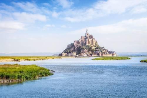 Weekend Mont-Saint-Michel & Deauville & Trouville 2020