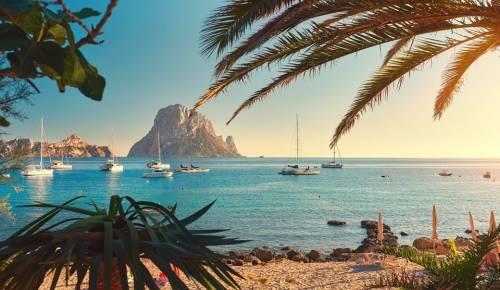 Voyage Ibiza - 7 jours vol, hôtel, activités 399,99€