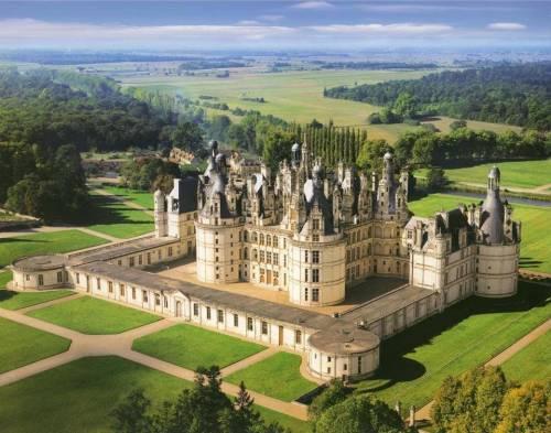 Château de Chambord & Dégustation incluse - DAY TRIP