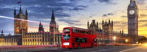 Long week-end Nouvel an à Londres, Oxford & Stonehenge