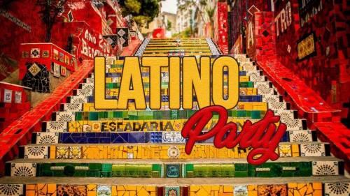 Latino & International Party - Sam 2 Jan 2021