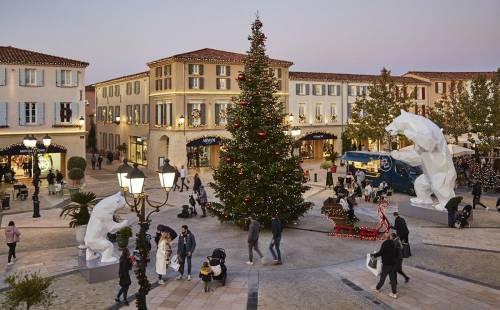 Découverte de Troyes & Shopping - voyage MAINTENU ( capitale du déstockage)