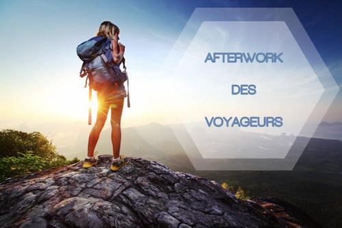 Brunch & Soirée Internationale - L'Afterwork du Voyageur 6 février