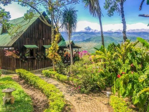 Voyage de rêve Colombie : région Bogota & Cali - découverte, SALSA, surf, gastronomie et plus