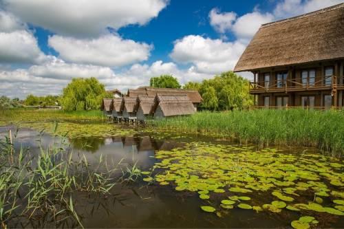 Voyage découverte Roumanie: Bucharest, Delta du Danube & plages Mer Noire