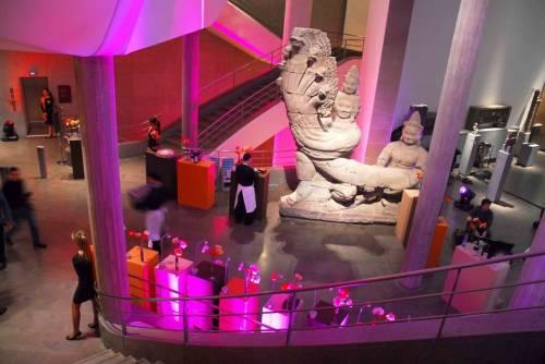 Rencontres amicales : Piquenique + Promenade + Visite Musée