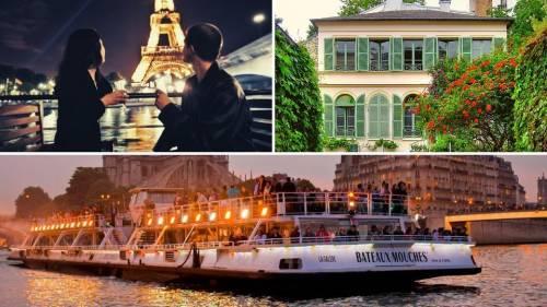 Rencontres amicales : Piquenique + Promenade + Visite Musée - 25 septembre