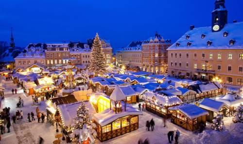 Marché de Noel à Strasbourg & Colmar 2021 - 4-5 décembre