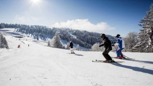 Long weekend ski - 4-6 février 2022