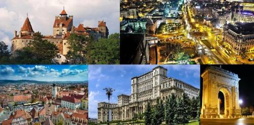 Voyage découverte Roumanie: Transylvanie, Valachie & Bucarest