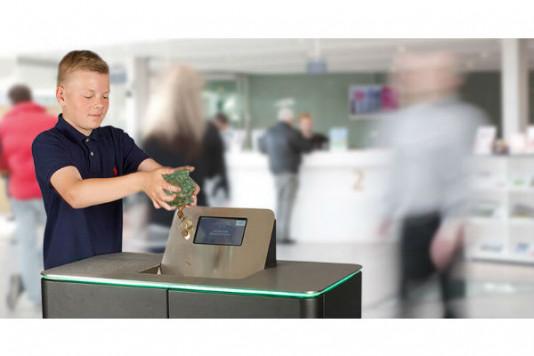 Automate Depunere Monede