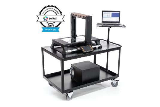 Sisteme Măsurare Automată Dimensiune&Greutate Colete