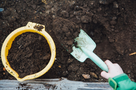 Dan Țone, CEO Eutron a dat un scurt interviu pentru PrimaTV despre beneficiile compostării