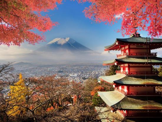 Soirée Internationale - privilège Japon