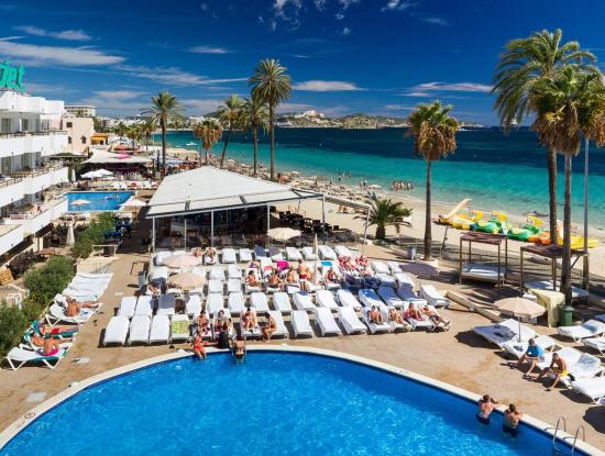 Voyage à Ibiza - 5 jours prix ULTRA PROMO