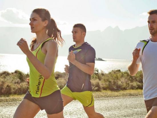 Remise en forme & jogging 26 septembre - Gratuit