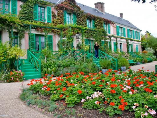 Giverny & Auvers : Excursion Impressionnisme | Monet & Van Gogh