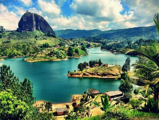 Voyages en Colombie meilleur rapport qualité prix