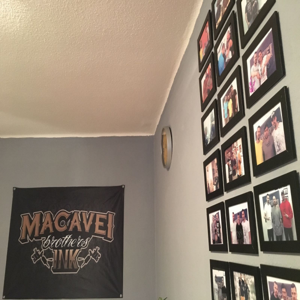 Macavei Brothers Ink