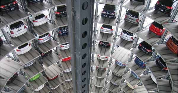 Transport   PARKING SOFT, Software solution for Private Parking Lot Management