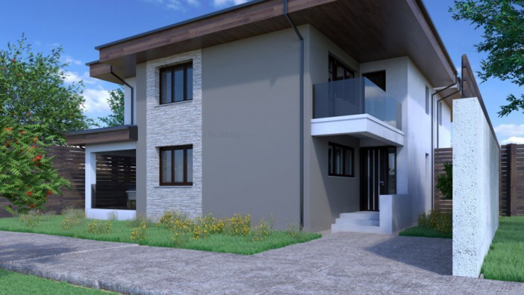 Pipera Lac Residence